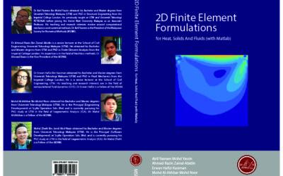 FEM Book (2D)