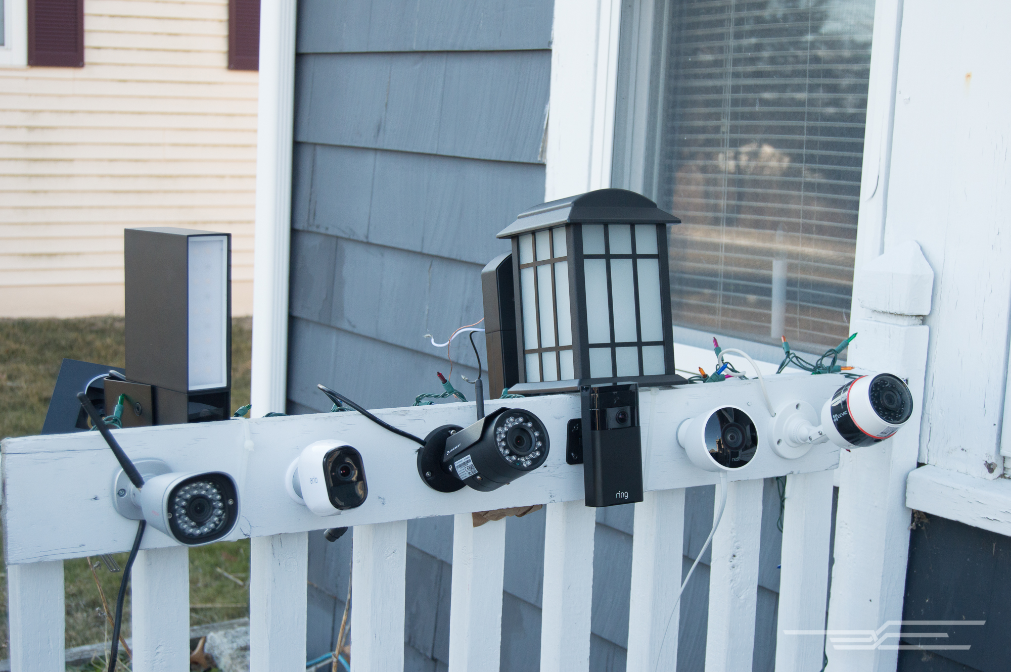 The Best Wireless Outdoor Home Security Camera Ts Mohd