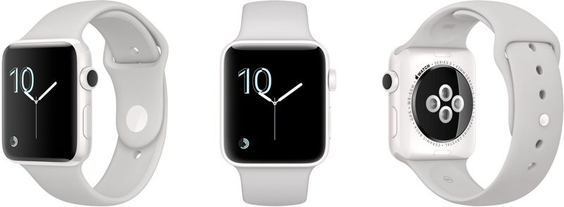 Apple Watch 3 Won't Have 'Obvious Change' to Form Factor, LTE to Be Main Selling Point