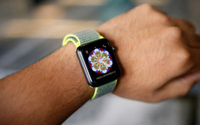 Apple Watch Series 3 review: A good watch, a so-so phone replacement