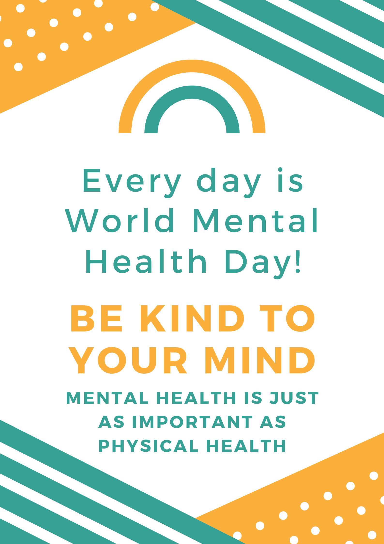 Self Assess To Know Your Mental Health Hadijah Binti Jaffri