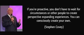 Jadilah Proaktif