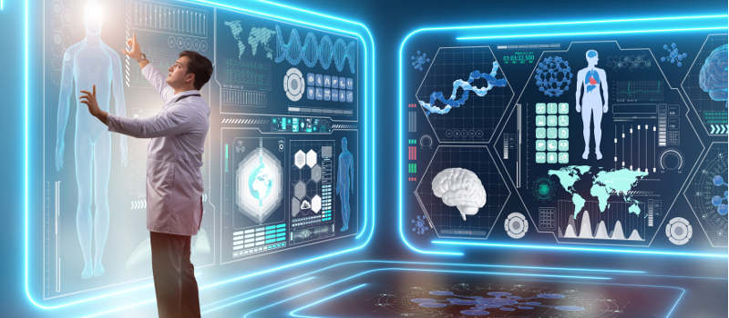 Image result for Artificial Intelligence In Clinical Settings