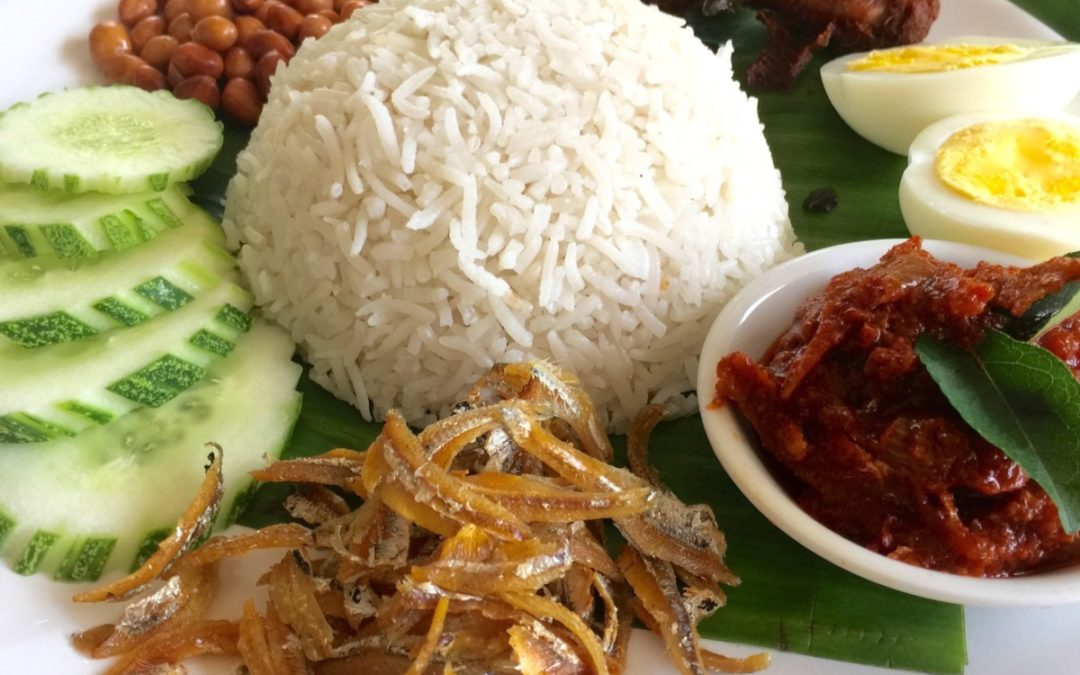 Nasi Lemak 4.0. Where did we go wrong?