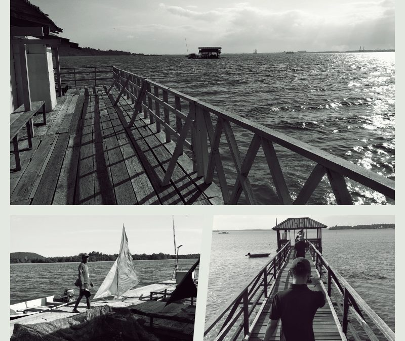Welcome to Tanjung Surat, Kota Tinggi, Johor Part 2