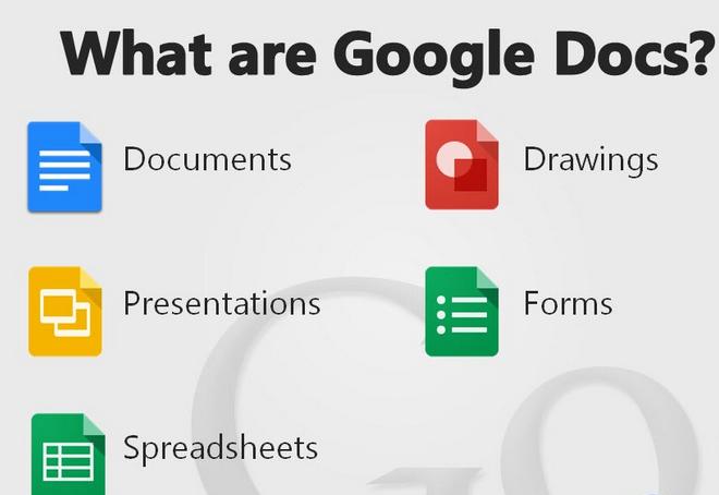 Bagaimana Cara Menggunakan Google Docs Mshahrulnizam