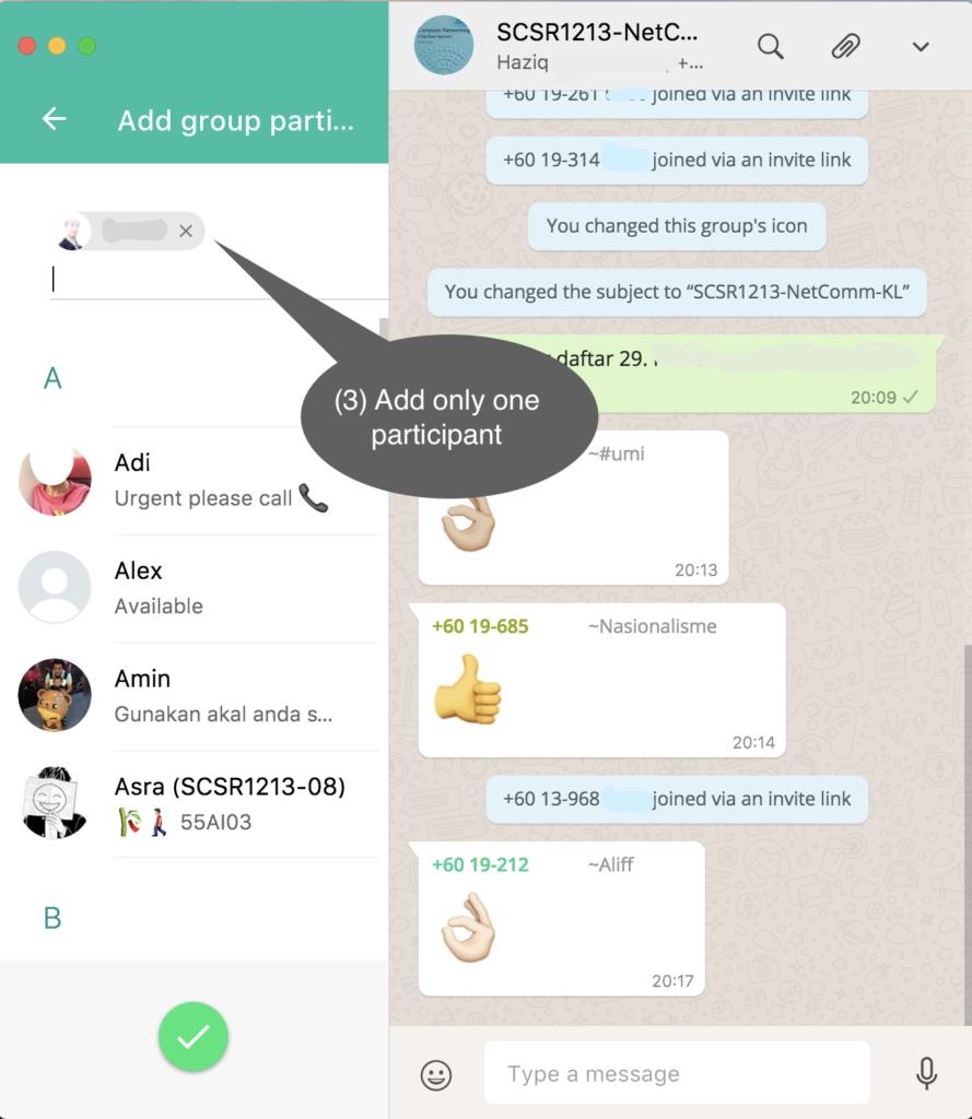 Link Group Whatsapp Sangap