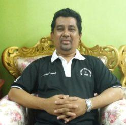 Dr. Nik Mohd Zaim Ab Rahim