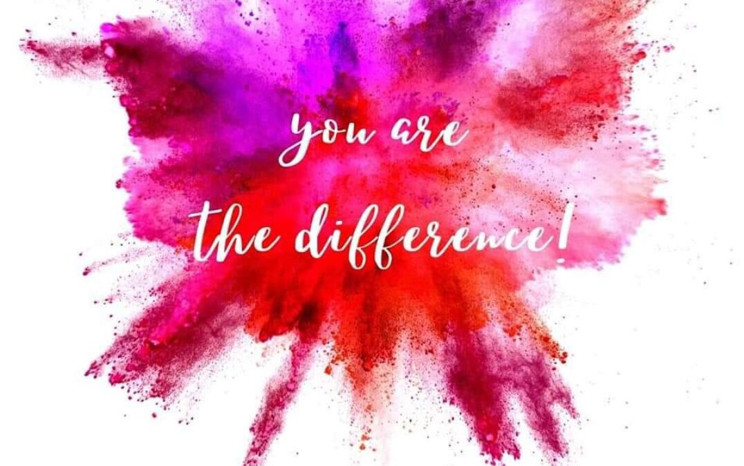 You are the difference!AHIBS Staff Awards of Excellence 2020