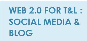 Social Media and Blog