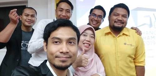 Depikir Bahasa Melayu