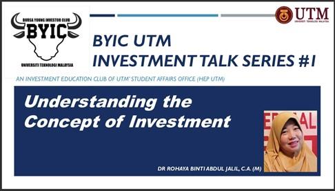BYIC-UTM