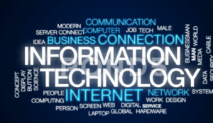 Information Technology Industry malaysia