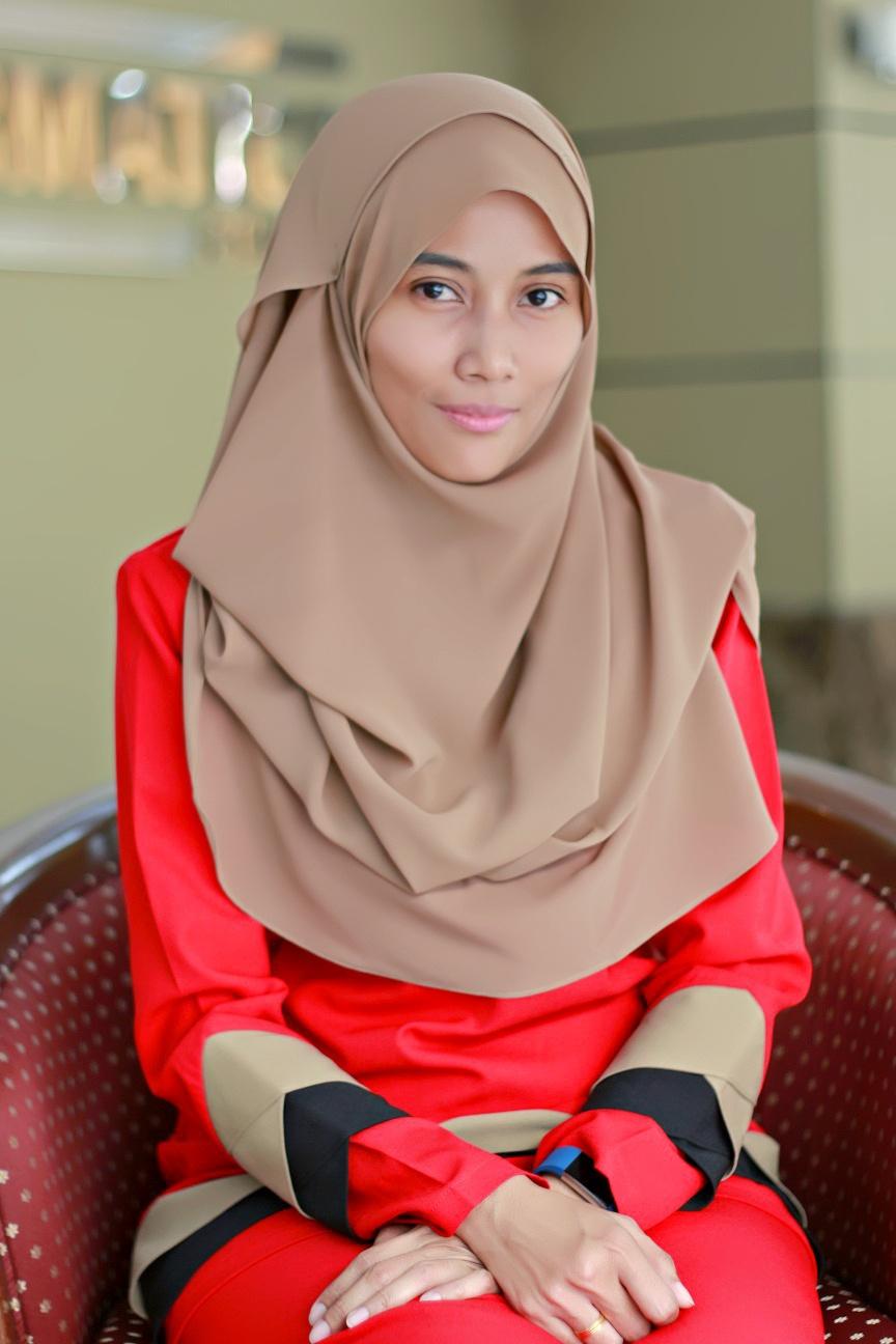 Siti Sophiayati Yuhaniz