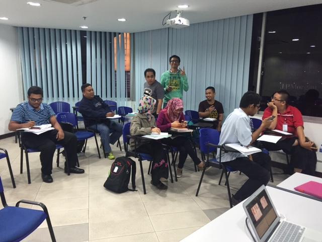Utm Space Part Time Bachelor Degree Syafiqah Saidin Phd Beng
