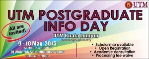PG info Day