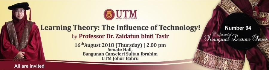Professor Dr Zaidatun binti Tasir