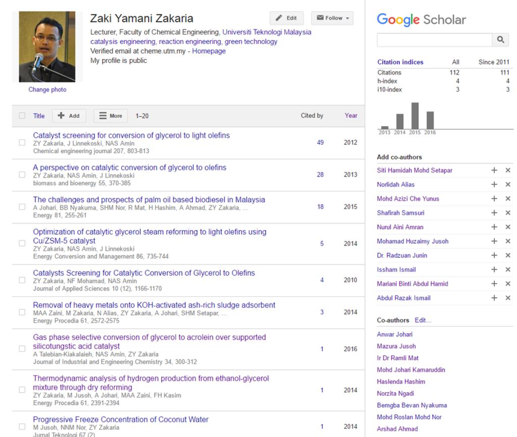 zaki-yamani-google-scholar-chemical-engineering-utm-2016