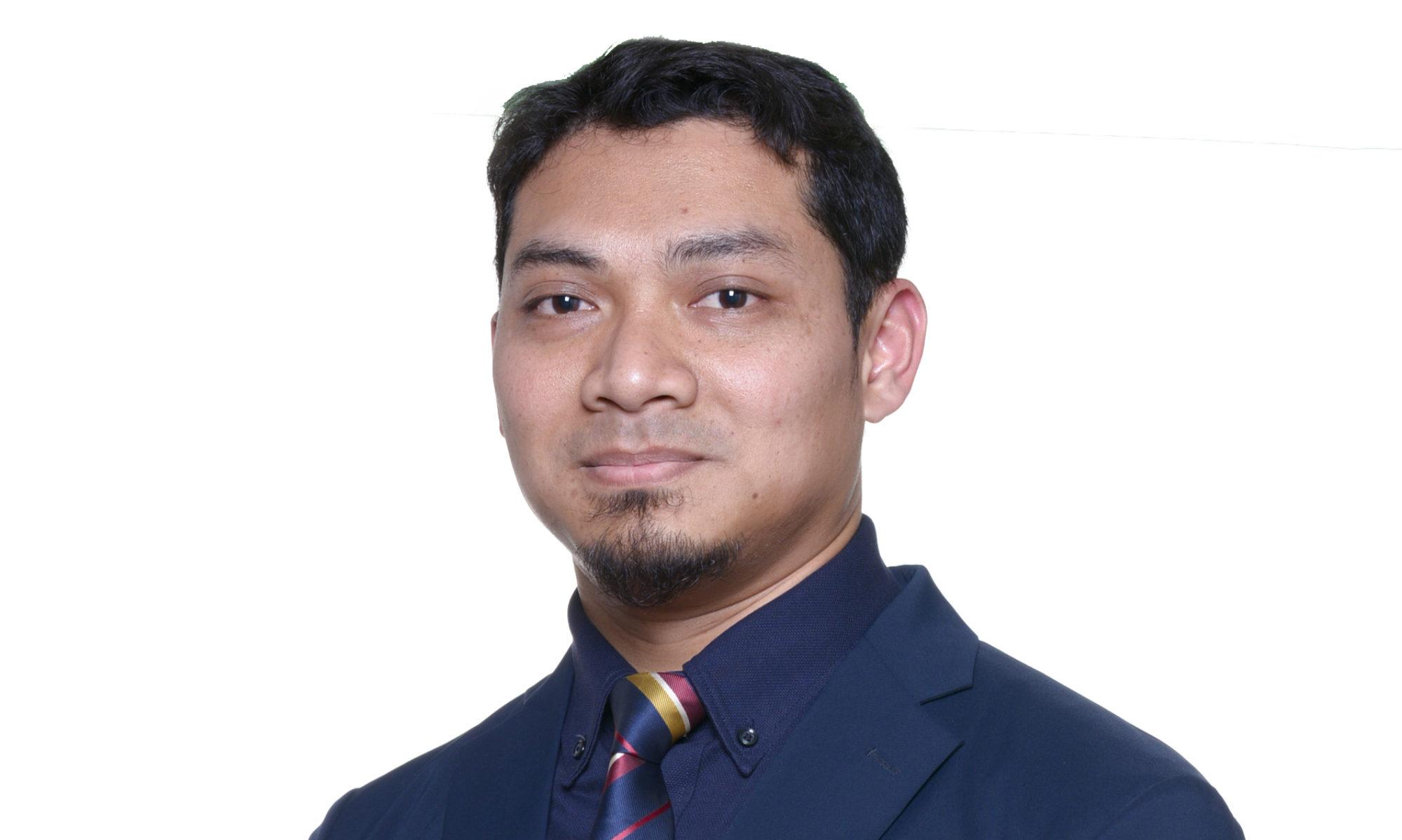 Dr. Zulhasni Abdul Rahim                  National TRIZ Innovation Expert